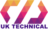 Uk Technical Ltd logo